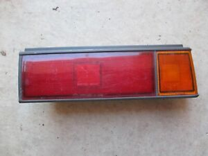Nissan N12 Pulsar Tail Light right (RH) 1982 - 1986