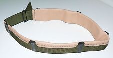E - Headband for US M1 type liner helmet or PASGT - with clips / Banda Casco