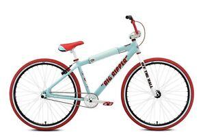 Se Racing Se Bikes X Vans Big Ripper Limited Edition Brand New