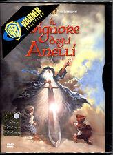 Il Signore degli Anelli (1978) DVD