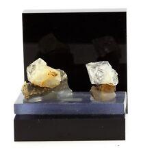 Quartz diamant. 84.8 ct. Condorcet, Drôme, France.