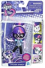 My Little Pony Equestria Girls Minis Twilight Sparkle Mall Collection Doll Wave2