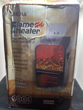 Jiejia Flame Heater