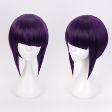 US Shipping My Hero Academia Boku no Hiro Akademia Jirou Kyouka Cosplay Wig