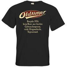 Oldtimer L Herren-T-Shirts mit Motiv