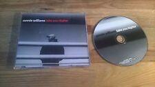 CD Hiphop Cunnie Williams - Take You Higher (4 Song) MCD / YO MAMA sc