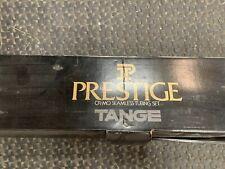 Vintage Tange Prestige SL Road Tubeset