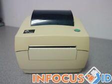 Impresoras Zebra de zebra LP para ordenador