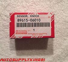 89615-06010 NEW OEM Knock Sensor For Toyota 4Runner Avalon Camry Celica Corolla