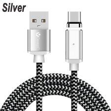 V-Design 5 Color Fast Charging Magnetic USB Cable For Sony LG G5 G6/V20 V30 Lot