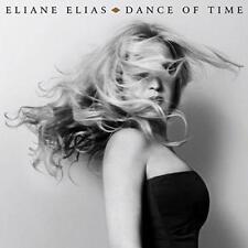 Eliane Elias - Dance Of Time (NEW CD)