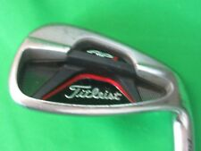 NICE TITLEIST AP1 712 Single 9 Iron DYNALITE GOLD XP R300 STEEL REGULAR FLEX