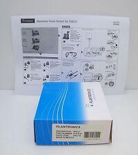 Plantronics APC-4 EHS for Cisco CS50 CS55 CS60 CS70 CS70N CS351N CS361N 510SL