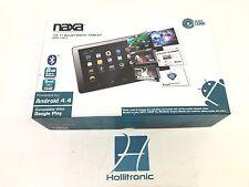 "Naxa 10.1"" Bluetooth Tablet (NID-1001) 8GB Memory Cortex A7 (quad core) 1.3 GHz"