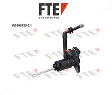 FTE 750e.401.0 TUBO FRIZIONE