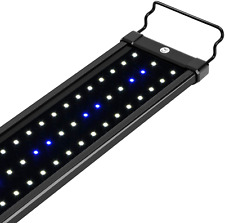 ClassicLED Aquarium Light, Fish Tank Light With Blue And White LEDs, 11W,