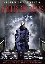 Kiefer Sutherland Horror Region Code 1 (US, Canada...) DVDs