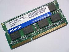 4GB DDR3-1600 PC3-12800 1600Mhz 1333 ADATA AM1U16BC4P2-B19N RAM ARBEITSSPEICHER