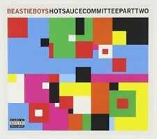 Hot Sauce Committee Part Two - 2 DISC SET -  (2017, Vinyl NEUF) Explicit Version