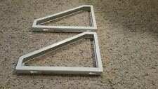 Ikea Ekby Lerberg shelf brackets