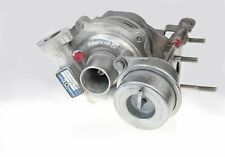 Turbolader Fiat Cinquecento Punto Panda Qubo 1.3 JTD Multijet DPF 55 kW 55202637
