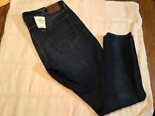 Lucky Brand 110 Skinny Jeans Size 38 X 32 $89.50 New