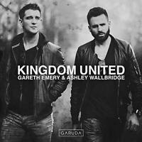 Gareth Emery And Ashley Wallbridge - Kingdom United (NEW CD)