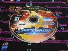 SVC CHAOS: SNK VS. CAPCOM original Xbox game DISC ONLY