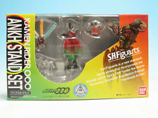 S.H.Figuarts Kamen Rider OOO Ankh Stand Set Action Figure Bandai