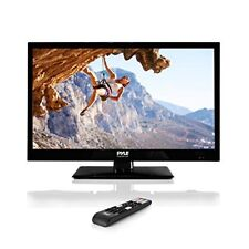 Pyle 23.6 inch Full HD 1080p Support TV Hi-Res Display Screen