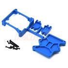RPM Castle Sidewinder 4 ESC Cage Set Blue Rustler Slash Stampede Rally RC #81325