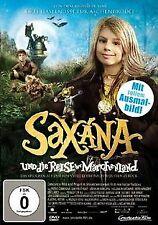 Saxana und die Reise ins Märchenland von Václav Vorlícek | DVD | Zustand gut