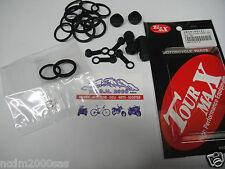 Kit revisione per pinza freno anteriore Honda VFR VTEC 800 2002 2003 2004 V131