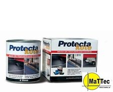 Protecta Kote - Pro Tech Antirutschfarbe Polyurethan Schutzbeschichtung