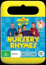 New - The Wiggles - Nursery Rhymes - DVD - ABC Shop