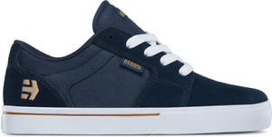 Etnies Kids Barge LS Trainers - UK 10 - Now Only £19.99