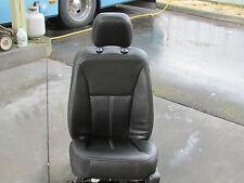 2007 Ford edge Seat BLK LTH