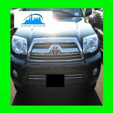 FOR TOYOTA 4RUNNER 2006 2007 2008 2009 CHROME TRIM FOR GRILLE GRILLE 4 RUNNER