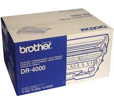 TAMBOR ORIGINAL DR 4000 BROTHER HL 6050 6050D 6050DN DR4000 CARTUCHO GENUINE