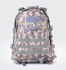 Tactical Molle Medical First Aid Camping Backpack Rucksack Emergency Rescue Bag