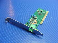 HP Pavilion a1528x Genuine Laptop Fax Modem Card RD01-D850 Conexant 5188-4219