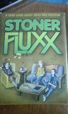 Looney Labs Stoner Fluxx el juego de cartas sobre la libertad y..