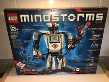 Lego Mindstorms Robot Robotics Programming Kit EV3 Set 31313 Brand New ages 10+