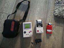 Nintendo Gameboy, Camera, Printer & Bag