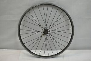 "Alexrims TA20 26"" Front MTB Wheel Formula Hub Silver OLW100 18mm 32S AV Charity!"