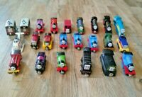 Thomas The Tank Engine & Friends Diecast Trains Characters Hiro Salty Emily Ivan