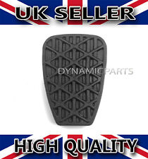 VW Crafter Brake Pad Pedal Rubber