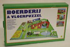 Boden Puzzle und Spielset Farm B-WARE!!!