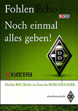 BL 2004/2005 Borussia Mönchengladbach - Hertha BSC, 14.05.2005