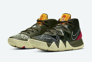 Nike Kybrid S2 Kyrie Men Shoes CQ9323 300 Size 13.5